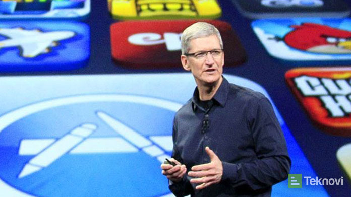 App Store, Google Play Gelirine Fark Attı