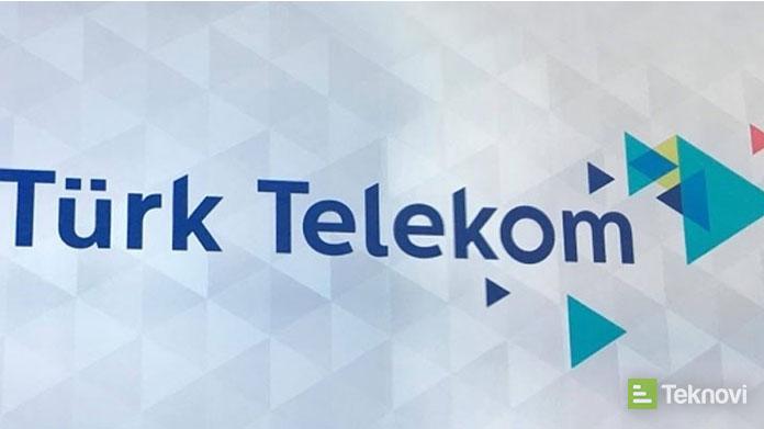 Sahte ve Virüslü Türk Telekom Fatura Maillerine Dikkat
