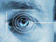 Bilgisayar için Göz Tarama ve Yüz Tanıma Özelliği