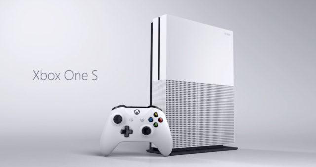 Xbox One S Satın Alacaklara indirim Müjdesi