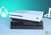 PS4 ve Xbox One S Karşılaştırmalı Satış Rakamları