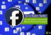 Facebook'ta Yarın Teslim Tarihi Paylaşımlarına Kanmayın!