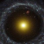 Yeni Keşfedilen Galaksinin Adı Burçin Oldu