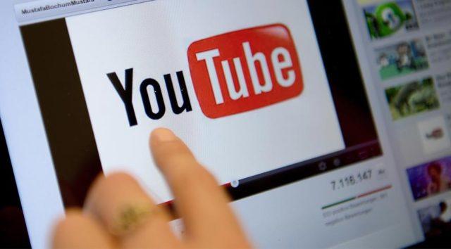 Youtube'dan Para Kazanmak için Şart Getirildi!